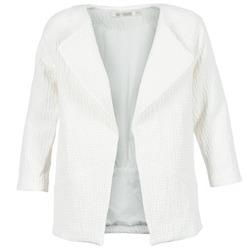 Odjeća Žene  Kaputi See U Soon DACKA Bijela