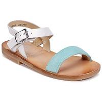 Obuća Djevojčica Sandale i polusandale Start Rite FLORA II Blue