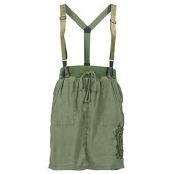 Odjeća Žene  Suknje Desigual FELOBE Kaki