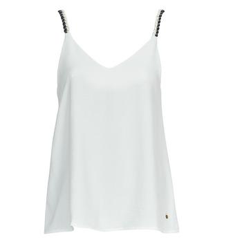 Odjeća Žene  Topovi i bluze Betty London EVOUSA Bijela