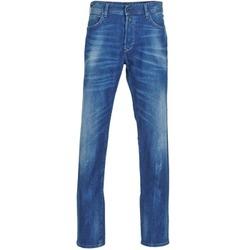Odjeća Muškarci  Traperice ravnog kroja Replay 901 Blue