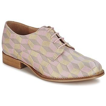 Obuća Žene  Derby cipele Betty London ESQUIDE Multicolour