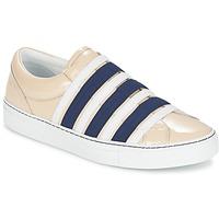 Obuća Žene  Slip-on cipele Sonia Rykiel SONIA BY - SLIPPINETTE Bež