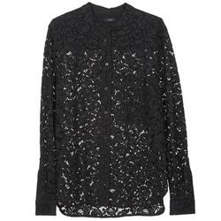 Odjeća Žene  Košulje i bluze Joseph LANCE LACE Crna