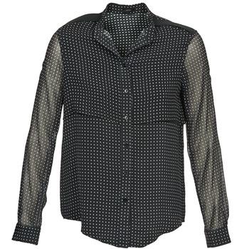 Odjeća Žene  Košulje i bluze Joseph PRINCIPE Crna