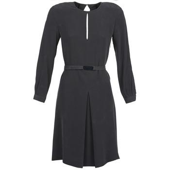 Odjeća Žene  Kratke haljine Joseph LYNNE Crna