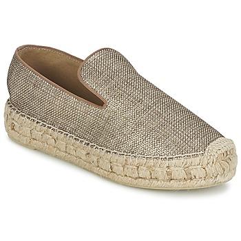 Obuća Žene  Slip-on cipele Ash XEM Gold
