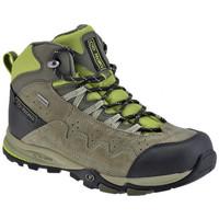 Obuća Dječak  Pješaćenje i planinarenje Tecnica  Zelena