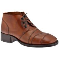 Obuća Muškarci  Derby cipele Nex-tech  Smeđa