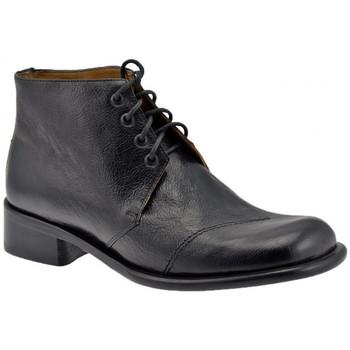 Obuća Muškarci  Derby cipele Nex-tech  Crna