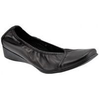 Obuća Žene  Balerinke i Mary Jane cipele Mephisto  Crna