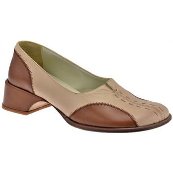 Obuća Žene  Balerinke i Mary Jane cipele Nci  Bež