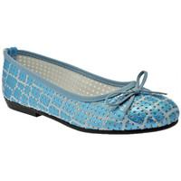 Obuća Žene  Balerinke i Mary Jane cipele Chedivé  Blue