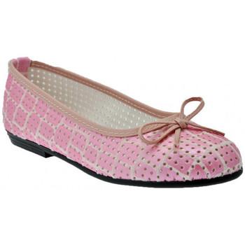 Obuća Žene  Balerinke i Mary Jane cipele Chedivé  Ružičasta