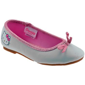Obuća Djeca Balerinke i Mary Jane cipele Hello Kitty  Bijela