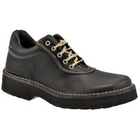 Obuća Muškarci  Derby cipele Docks  Crna