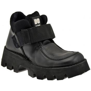 Obuća Žene  Derby cipele Docks  Crna