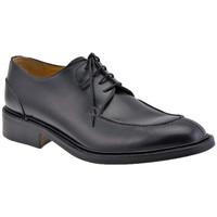Obuća Muškarci  Derby cipele Lancio  Crna