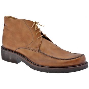 Obuća Muškarci  Derby cipele Lancio  Smeđa