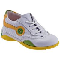 Obuća Dječak  Derby cipele Chicco  Bijela