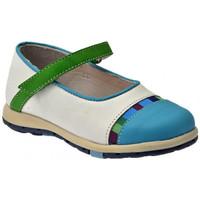 Obuća Djevojčica Balerinke i Mary Jane cipele Chicco  Žuta