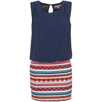 Odjeća Žene  Kratke haljine Moony Mood IEVELI Blue