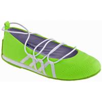 Obuća Djeca Balerinke i Mary Jane cipele Bamboo  Zelena