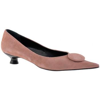 Obuća Žene  Balerinke i Mary Jane cipele Fascino  Ružičasta