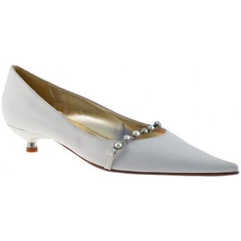 Obuća Žene  Balerinke i Mary Jane cipele Fascino  Bijela