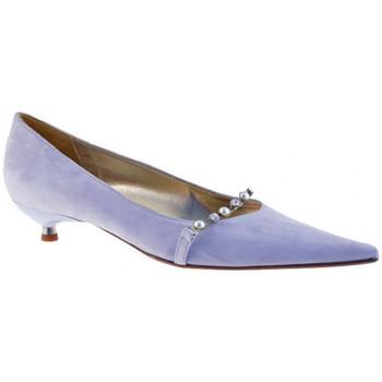 Obuća Žene  Balerinke i Mary Jane cipele Fascino  Ljubičasta