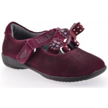 Obuća Djeca Balerinke i Mary Jane cipele Lelli Kelly  Smeđa