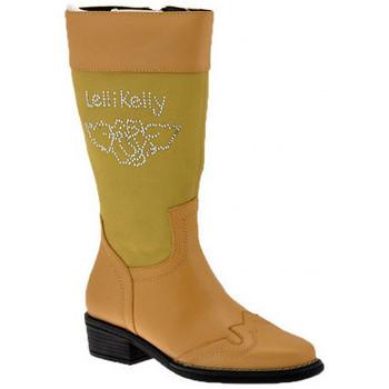 Obuća Djeca Čizme za grad Lelli Kelly  Bež