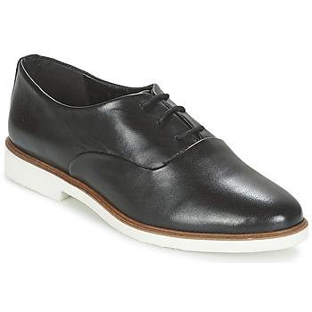 Obuća Žene  Derby cipele Balsamik LARGO Crna