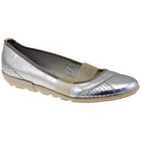 Obuća Žene  Balerinke i Mary Jane cipele OXS  Srebrna