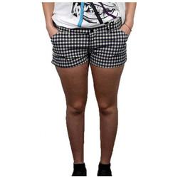 Odjeća Žene  Bermude i kratke hlače Converse  Blue