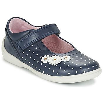 Obuća Djevojčica Balerinke i Mary Jane cipele Start Rite DAISY Blue