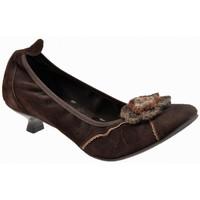 Obuća Žene  Balerinke i Mary Jane cipele Keys  Smeđa