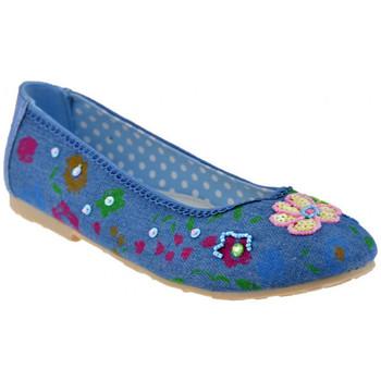 Obuća Djeca Balerinke i Mary Jane cipele Lulu  Blue