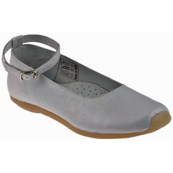 Obuća Djeca Balerinke i Mary Jane cipele Almarino  Bijela