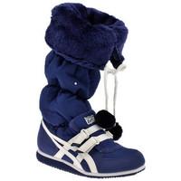 Obuća Djeca Čizme za snijeg Onitsuka Tiger  Blue