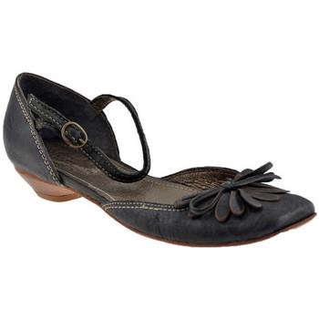 Obuća Žene  Balerinke i Mary Jane cipele Progetto  Crna