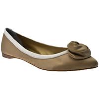 Obuća Žene  Balerinke i Mary Jane cipele Progetto  Bež