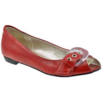Obuća Žene  Balerinke i Mary Jane cipele Lea Foscati  Red