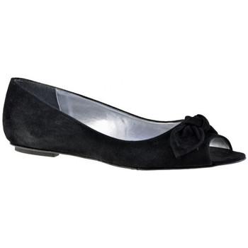 Obuća Žene  Balerinke i Mary Jane cipele Charlize Italia  Crna