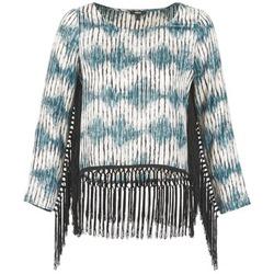 Odjeća Žene  Majice dugih rukava Mexx AMBRELI Blue