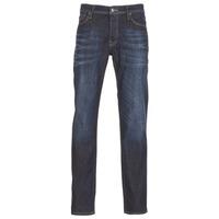 Odjeća Muškarci  Slim traperice Jack & Jones JJICLARK Blue / Brut