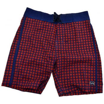 Odjeća Muškarci  Bermude i kratke hlače Billabong  Red