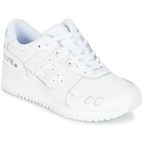 Obuća Niske tenisice Asics GEL-LYTE III White