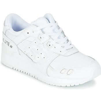 Obuća Niske tenisice Asics GEL-LYTE III Bijela