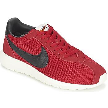 Obuća Muškarci  Niske tenisice Nike ROSHE LD-1000 Red / Crna